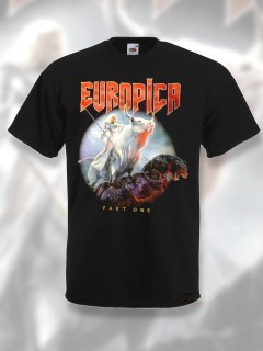 EUROPICA póló
