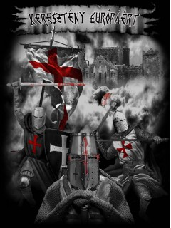 Keresztény Europáért póló