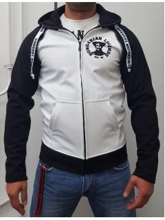 Magyar betyár - átmeneti kabát, unisex