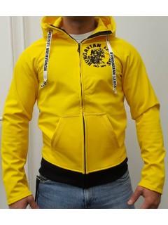 Koponyás Mátyás - softshell átmeneti kabát, unisex