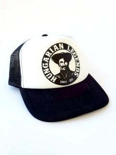 Magyar betyár - kamionos baseball sapka