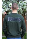 HARCOS-HNB kereknyakú pulóver (Kód: PuK05)