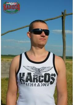HARCOS-Turul férfi atléta