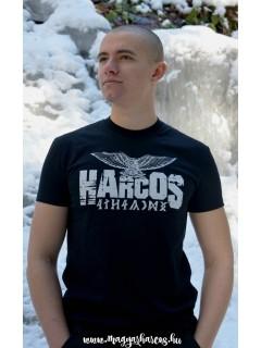 HARCOS-TURUL póló (Kód: PoK54)