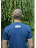 Pajzs-HNB póló