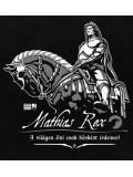 Mátyás Király - fekete