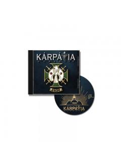 KÁRPÁTIA - 1920 CD