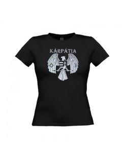 Kárpátia - Bátraké a szerencse - női póló 2.