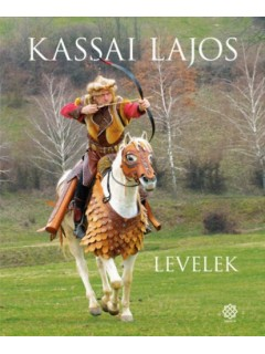 Kassai Lajjos - Levelek