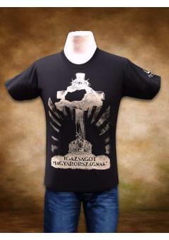 Igazságot Magyarországnak - fekete