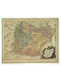 La Transilvania (1689) 74X59