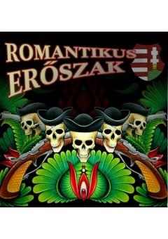 CD07 - Romantikus Erőszak: Keménymag CD+DVD
