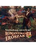 CD16 - Romantikus Erőszak - Szabadság,szerelem! DIGI CD