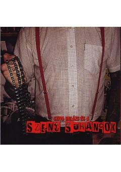 CD15 - Sziva Balázs és a Szent Suhancok (2013)