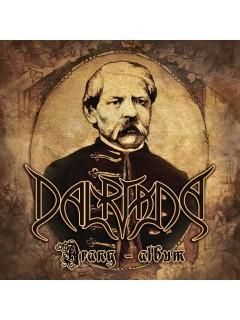 Dalriada: Arany-album CD