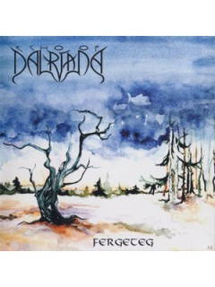 ECHO of DALRIADA - Fergeteg