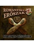 CD06 - Romantikus Erőszak - Magyar Historia X