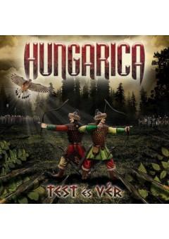 HUNGARICA - Test és vér
