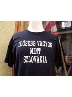 Ö.Z. - Idősebb Vagyok Mint Szlovákia
