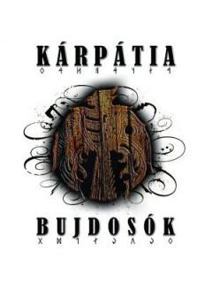 KÁRPÁTIA - BUJDOSÓK CD