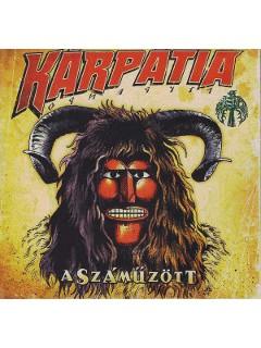 Kárpátia - A Száműzött CD
