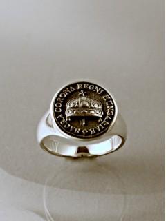 Szent Korona pecsétgyűrű