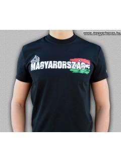 MAGYARORSZÁG póló - PoK48
