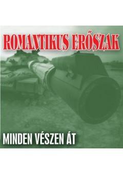 CD02 - Romantikus Erőszak: Minden Vészen Át