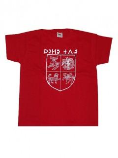 Ö.Z. - Gyerek póló - Ősi Erény