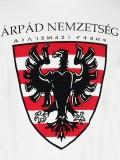 Ö.Z. - Árpád nemzetség póló - fehér