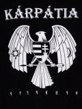 Ö.Z. - Kapucnis Zipráras Kárpátia Pulóver - Bátraké a szerencse