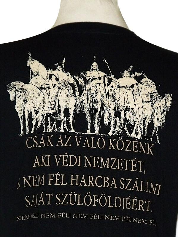 ... Ö.Z. - Kárpátia - Bátraké a Szerencse póló 44a1fc5748