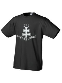 Ö.Z. - Kettős Keresztes póló