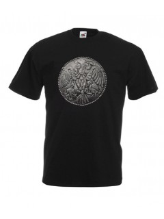 Ö.Z. - Rakamazi Turul póló - fekete