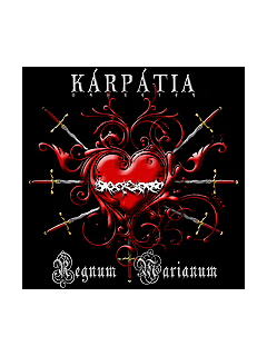 Kárpátia: Regnum Marianum CD