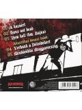 CD018 Romantikus Erőszak - A hazáért DIGI CD