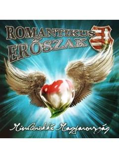 CD10 - Romantikus Erőszak - Mindörökké Magyarország