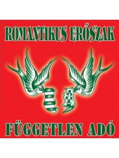 CD08 - ROMANTIKUS ERŐSZAK SZÖVETSÉG