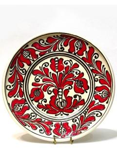 Korondi tányér - 25cm