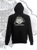 Istenért Hazáért kapucnis pulóver