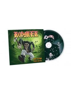 BETYÁR BALLADÁK DIGI CD