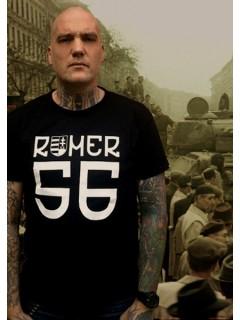 ROMER férfi póló - 1956