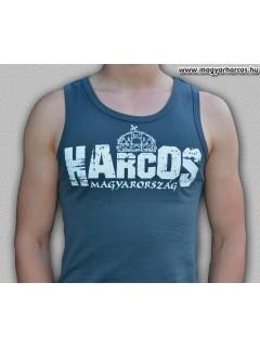 HARCOS-Koronás férfi atléta - AtF10